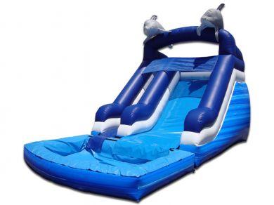 Surprising Inflatable Water Slide Rental Jacksonville Fl Home Interior And Landscaping Ologienasavecom
