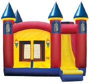 Jacksonville Bounce House