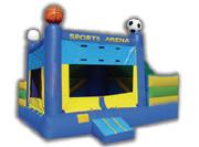 Big Air Bounce House Rental